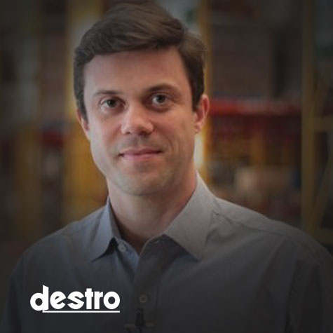 João Carlos Destro