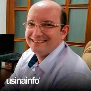 Mauro Tschiedel