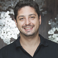 Gustavo Daher