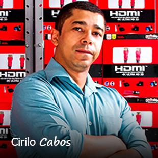 Cirilo Souza