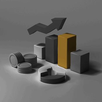 Crescimento em vendas