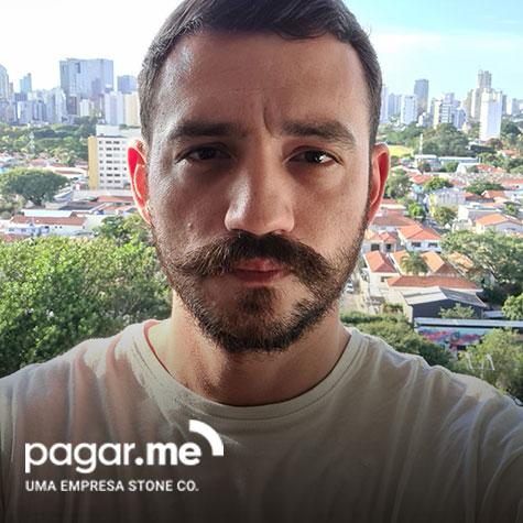 Pedro Lamim