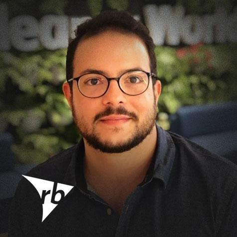 Daniel Dworecki Domingues