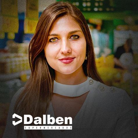 Fernanda Dalben