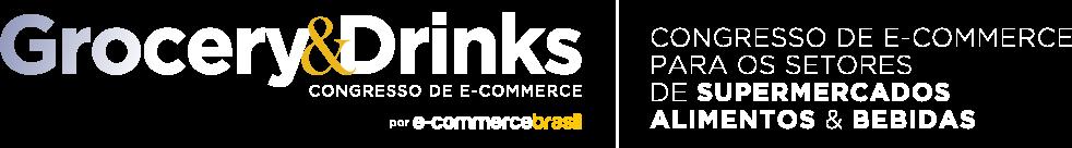 Grocery&Drinks - Congresso de E-Commerce para os setores de Supermercados, Alimentos e Bebidas