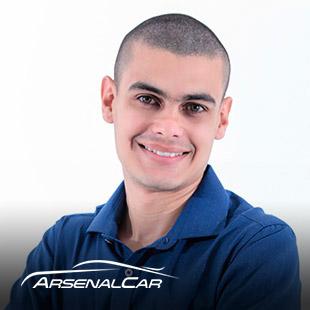 Thiago Arantes