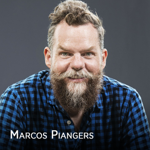 Marcos Piangers