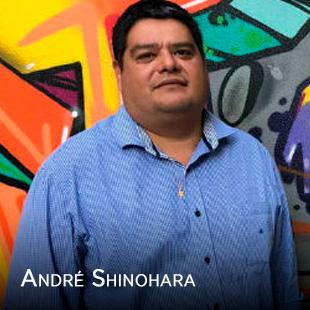 André Shinohara