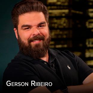 Gerson Ribeiro