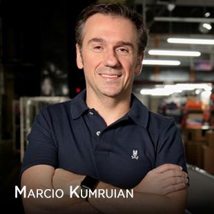 Marcio Kumruian