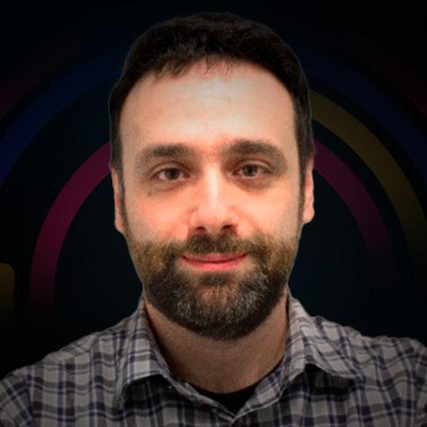 Rodrigo Nasser