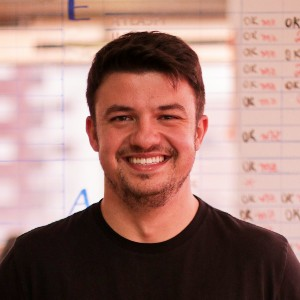 Lucas Maranho