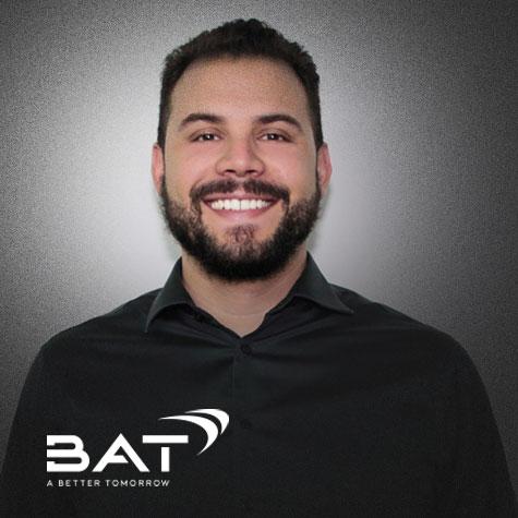 Tiago Batitucci