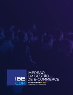 IGECOM – Edição Goiânia